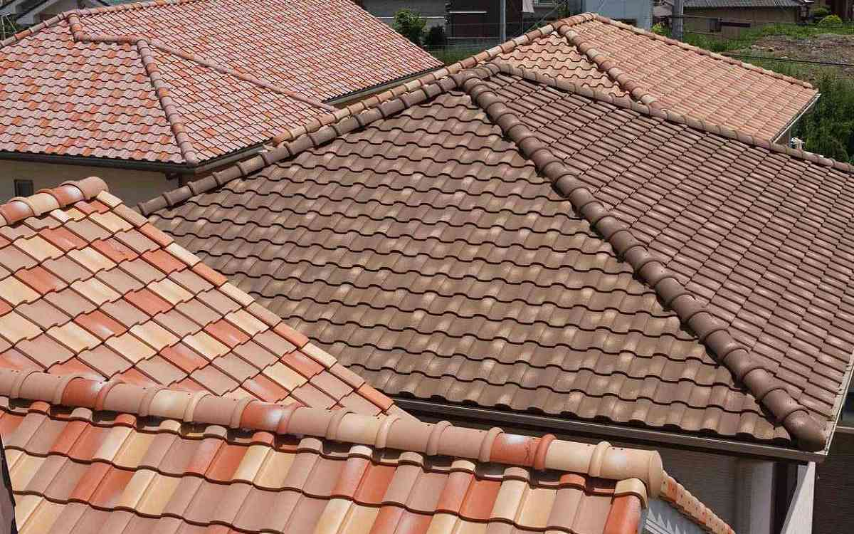 Clean Tile Roofs Naples Florida