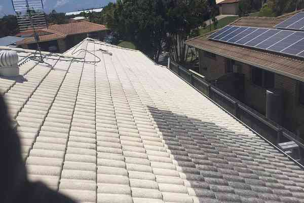pressure-less-roof-cleaning